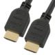 HDMIケーブル 4Kプレミアム 1.5m [品番]05-0585