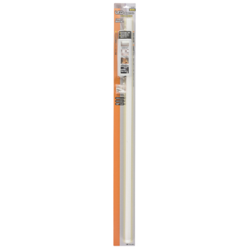 LED多目的ライト「ECO&DECO」90cmタイプ 電源コード付 電球色 [品番]06-1855