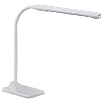 LEDデスクライト シンプル ホワイト [品番]06-3655