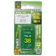 コードレス電話機用充電池TEL-B38 長持ちタイプ [品番]05-0038