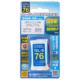 コードレス電話機用充電池TEL-B76 高容量タイプ [品番]05-0076