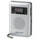 AudioComm DSP内蔵ダイヤルラジオ [品番]03-1273