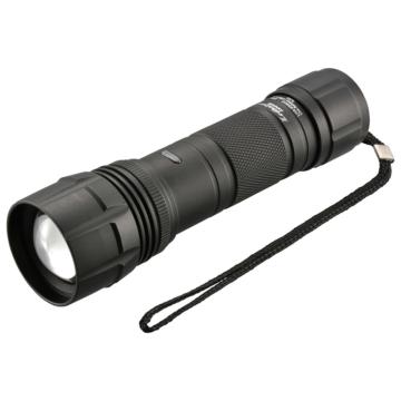 LEDズームライト 防水 1000ルーメン [品番]08-0988