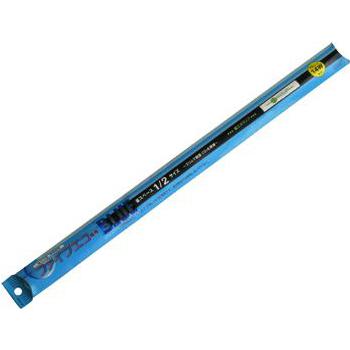 直管蛍光ランプ ファイブエコ 14W ブルー [品番]04-2555