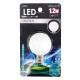 LED電球 装飾用 ミニボール E17 昼白色 [品番]07-6467