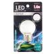 LED電球 装飾用 ミニボール E26 昼白色 [品番]07-6469