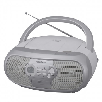 ポータブルCDラジオ 869Z [品番]07-3869