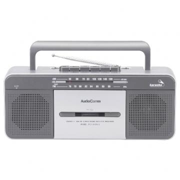 ステレオラジカセ S408K [品番]07-6408