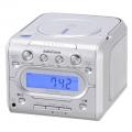 CDクロックラジオ [品番]07-6420