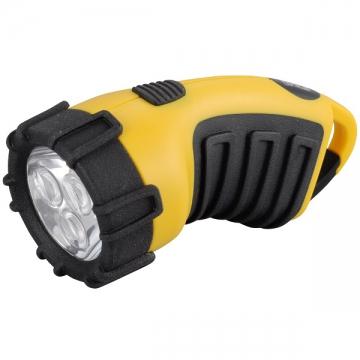 3LED プロテクションライト R03B 電池付 [品番]07-8178