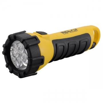 4LED プロテクションライト R04B 電池付 [品番]07-8179