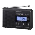AudioComm ワンセグTV/AM/FM DSPラジオ [品番]07-8221
