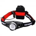 LEDズームヘッドライト [品番]07-8240
