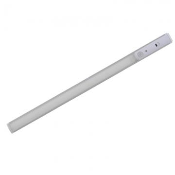 LEDエコスリム センサータイプ 6.5W 電球色 [品番]07-9775