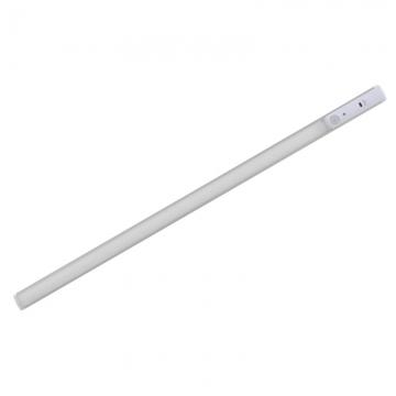 LEDエコスリム センサータイプ 8.5W 電球色 [品番]07-9777