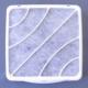 換気扇フィルター 15cmフィルター付換気扇用 3枚入 [品番]00-6542