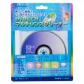DVD&CD マルチレンズクリーナー 乾式 [品番]01-0535