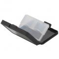 SDカードケース 4枚収納 [品番]01-3375