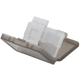 SD/microSDカードケース [品番]01-3376
