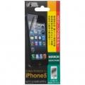 iPhone5用 プロテクトフィルム ミラータイプ [品番]01-3637