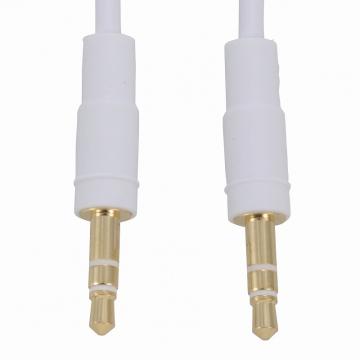 AudioComm iPod対応 オーディオケーブル 1.8m [品番]01-7004