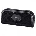 AudioComm Bluetooth 防水スピーカー ブラック [品番]03-2232