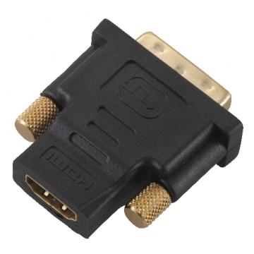 HDMI-DVI変換プラグ [品番]05-0302