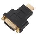 DVI-HDMI変換プラグ [品番]05-0303