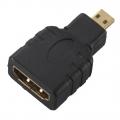 HDMIマイクロ変換プラグ [品番]05-0308