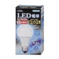 LED電球 E26 60形相当 昼白色 [品番]06-3100