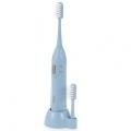 電動歯ブラシ ブルー [品番]07-1019