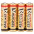 アルカリ乾電池 Vシリーズ 単3形×4本パック [品番]07-2883