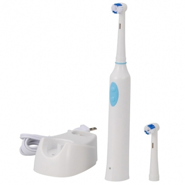 充電式電動歯ブラシ [品番]07-4003