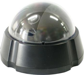 ダミーカメラ UFO黒 [品番]07-4993