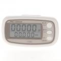 加速度センサー歩数計 [品番]07-7741