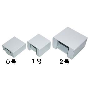 ケーブル用ダクト分岐 0号 [品番]00-4162