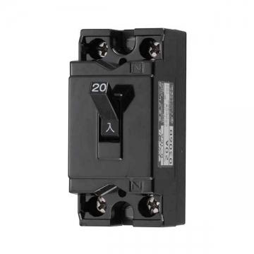 安全ブレーカー 20A AC100V [品番]00-8452