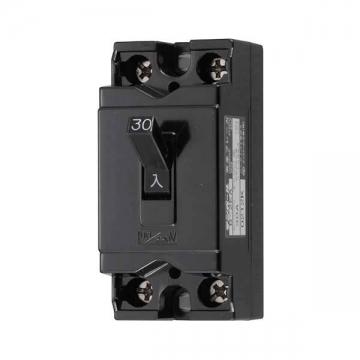 安全ブレーカー 30A AC100/200V [品番]00-8456