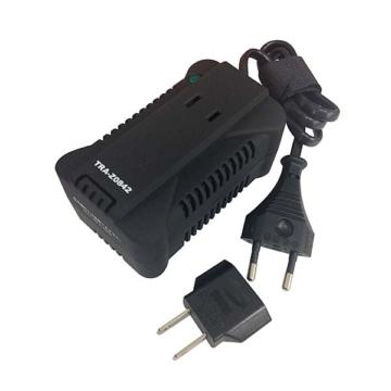 海外旅行用変圧器 全世界対応 [品番]01-0842