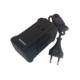 海外旅行用変圧器 220V-240V [品番]01-0843