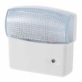 LEDナイトライト 明暗センサー 青色LED [品番]04-2626