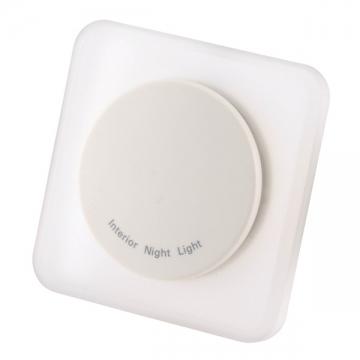 LEDナイトライト 青色LED [品番]04-2815