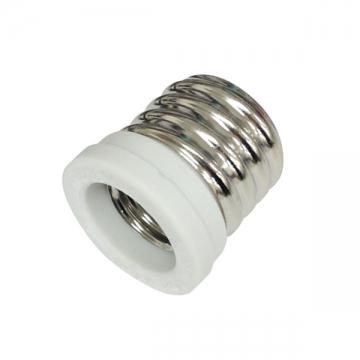 磁器変換ソケットアダプター E39-E26 [品番]04-4184