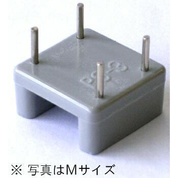 コンクリートサドル L 7個入 [品番]04-4902
