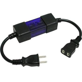 光センサーコンセント [品番]04-7698