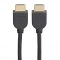 HDMI ケーブル やわらかタイプ 0.5m [品番]05-0316