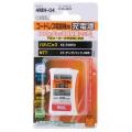コードレス電話機用充電池 パナソニック/NTT [品番]05-2022