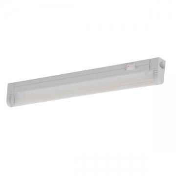 ファイブエコ 8W用 照明器具 白 [品番]06-0390