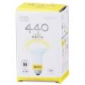 レフランプタイプ LED電球 E26/6.2W 電球色 [品番]06-1331