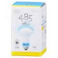 レフランプタイプ LED電球 E26/6.2W 昼光色 [品番]06-1332